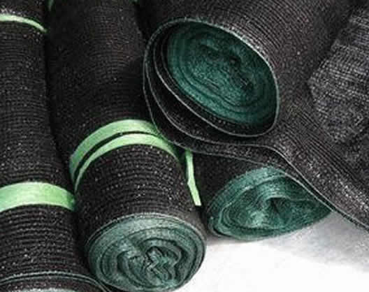 100% Virgin HDPE Agricultural Sun Shade Net Covering Fabric
